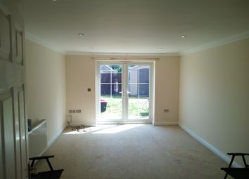 Thumbnail 3 bed end terrace house to rent in Masons Road, Slough