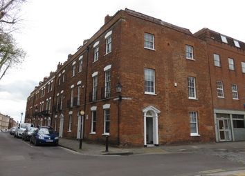Thumbnail Office for sale in King Square, Bridgwater