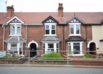 Thumbnail 3 bedroom terraced house for sale in Derby Road, Marehay, Ripley