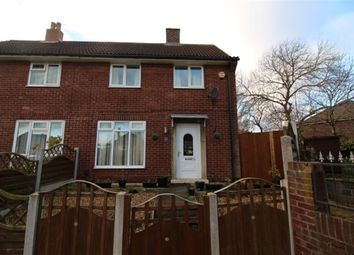 Thumbnail 2 bed semi-detached house for sale in Tong Walk, Farnley