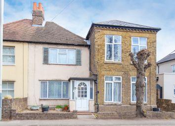 Thumbnail 4 bed semi-detached house for sale in Harlington Road, Uxbridge