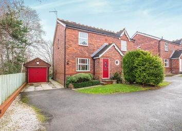 Thumbnail 3 bed semi-detached house for sale in Stone Bramble, Harrogate, North Yorkshire