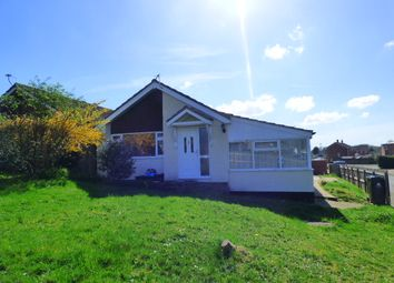 Thumbnail 3 bed detached bungalow to rent in Lakeside Avenue, Lydney