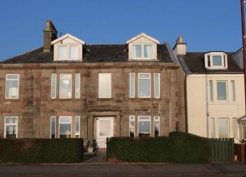 Thumbnail 2 bed flat for sale in West Clyde Street, Helensburgh, Argyll And Bute