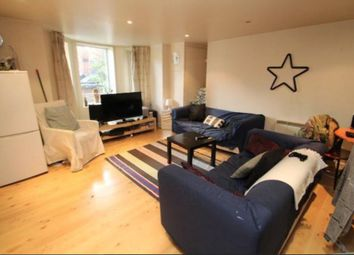 Thumbnail 9 bed terraced house to rent in 39 Regent Park Terrace, Hyde Park, Nine Bed, Leeds