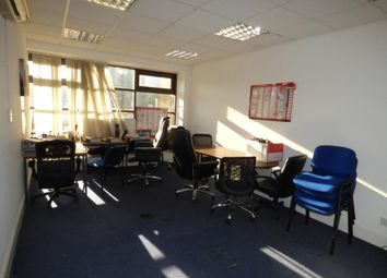 Thumbnail Office to let in Meridian Place, London