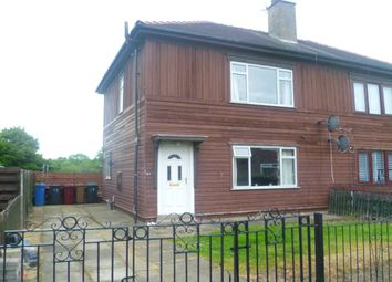 Thumbnail 3 bedroom semi-detached house to rent in Blacklock Crescent, Dundee