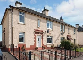 Thumbnail 2 bedroom flat for sale in Lightburn Road, Cambuslang, Glasgow, South Lanarkshire