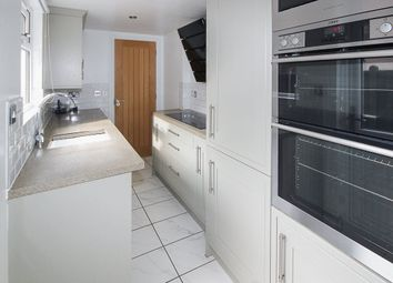 Thumbnail 2 bed semi-detached house to rent in Ongar Road, Brentwood