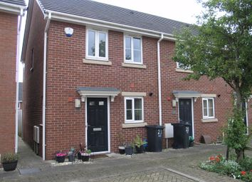 Thumbnail 2 bed terraced house for sale in Golden Orchard, Halesowen