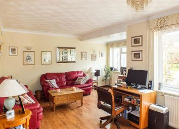 Thumbnail 3 bed semi-detached house for sale in High Street, Southoe, St. Neots