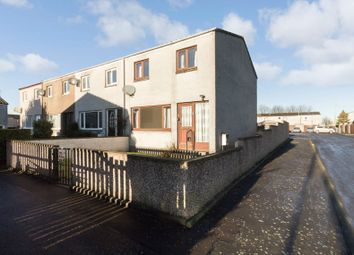 Thumbnail 3 bed end terrace house for sale in 20 Concorde Way, Inverkeithing