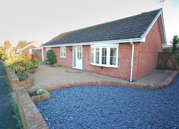 Thumbnail 3 bed detached bungalow for sale in 3 Albany Road, Louth