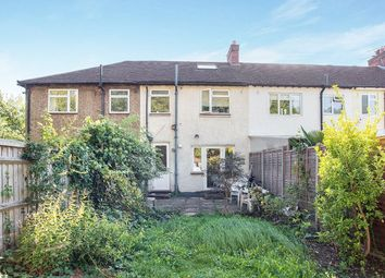 Thumbnail 4 bed property for sale in South Lane West, New Malden