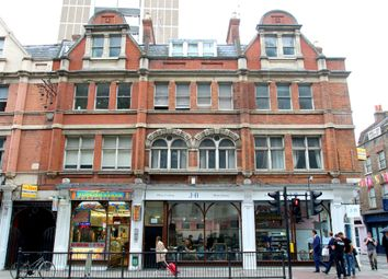 Thumbnail 2 bed flat to rent in 92A Old Street, Flat 5, Clerkenwell, London