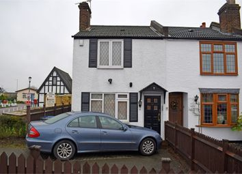 Thumbnail 3 bed cottage for sale in Barnet Lane, Elstree, Hertfordshire