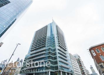 Thumbnail 1 bed flat to rent in One Commercial Street, Aldgate, London