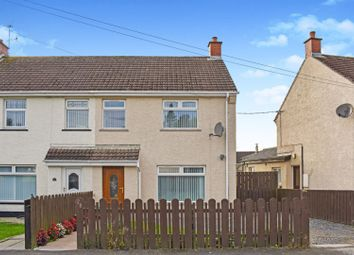 Thumbnail 2 bed end terrace house for sale in Islandkelly Park, Lisburn