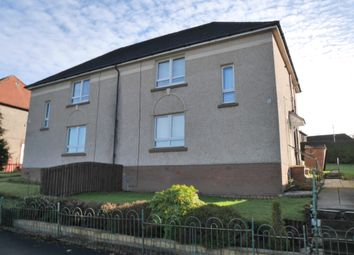 Thumbnail 1 bed flat for sale in Carnock Crescent, Barrhead