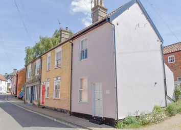 Thumbnail 1 bedroom cottage for sale in Chediston Street, Halesworth