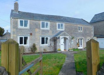 Thumbnail 3 bedroom semi-detached house for sale in Stoney Stratton, Shepton Mallet, Somerset