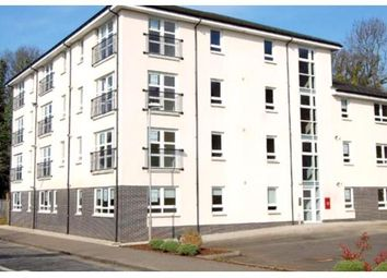 Thumbnail 1 bed flat to rent in Littlemill Court, Bowling, Glasgow