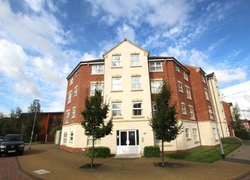 Thumbnail 2 bed flat to rent in Mountbatten Way, Chilwell, Nottingham