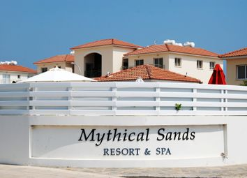 Thumbnail 2 bed apartment for sale in Mythical Sands, Kapparis, Famagusta, Cyprus