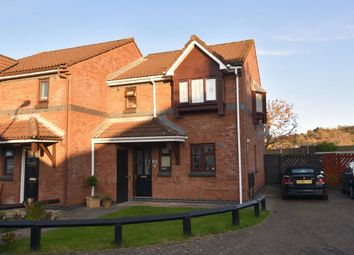 3 bed semi-detached house for sale in Wimborne Road, Bedminster, Bristol BS3