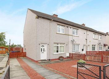 Thumbnail 2 bed end terrace house for sale in 20 Gaynor Avenue, Loanhead