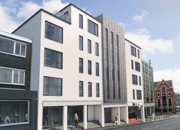Thumbnail 2 bed penthouse for sale in Station Place, Kings Road, Brentwood