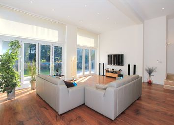 4 bed semi-detached house for sale in Highview Gardens, Edgware HA8