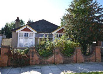 Beaumont Avenue, Wembley HA0. 3 bed detached house