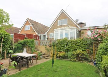 4 bed link-detached house for sale in Farm Hill Avenue, Strood, Rochester ME2