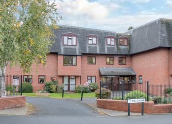 Thumbnail 1 bed flat for sale in St James Court, The Strand, Bromsgrove