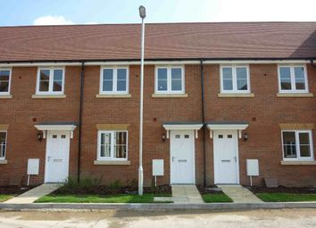Thumbnail 3 bed terraced house to rent in Wright Close, Bushey