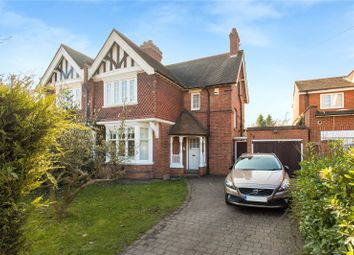 Thumbnail 2 bedroom semi-detached house for sale in Old Church Lane, Stanmore