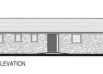 Thumbnail 3 bed detached bungalow for sale in Ostlers Lane, Cheddleton, Leek