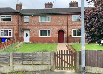 3 bed terraced house for sale in Whitby Avenue, Salford M6