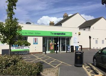 Thumbnail Commercial property for sale in The Co-Operative Food, 103-105, Abinger Road, Portslade, East Sussex