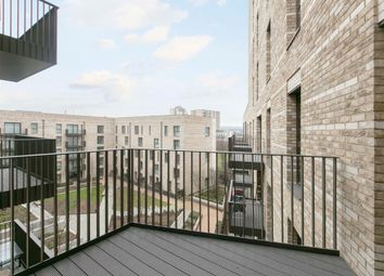 Thumbnail 2 bed flat to rent in Kingfisher Heights, North Woolwich Road, Royal Victoria Docks