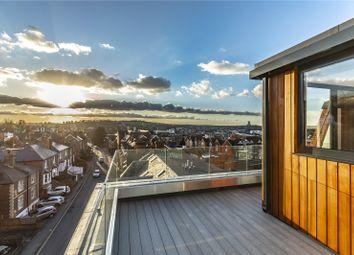 City Point, 67 Sydenham Road, Guildford, Surrey GU1. 2 bed flat