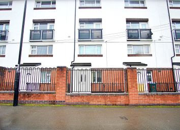 Thumbnail 2 bedroom flat for sale in Tarquin Close, Willenhall