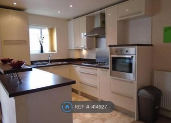 Thumbnail 2 bed flat to rent in Russell Court, Preston