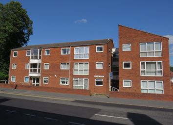Thumbnail 2 bed flat for sale in Hallam Street, West Bromwich