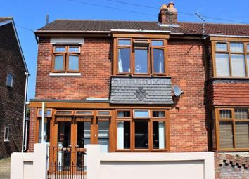 Compton Road, Portsmouth PO2. 3 bed semi-detached house
