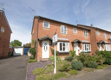 Thumbnail 3 bed end terrace house for sale in Lodden Close, Aylesbury