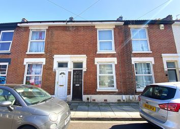 Londesborough Road, Southsea PO4. 3 bed terraced house