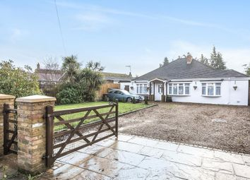 5 bed detached bungalow for sale in Green Lane, Staines TW18