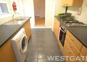 Thumbnail 5 bed terraced house to rent in Blenheim Road, Reading